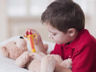 儿童患牛皮癣的病因是什么