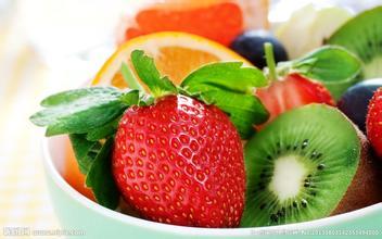 蔬果可以有效预防银屑病入侵
