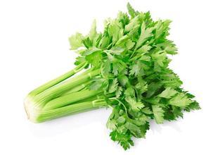 两种蔬菜可以让我们远离牛皮癣